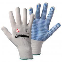 NOPPI Nylon-Feinstrick-Handschuh