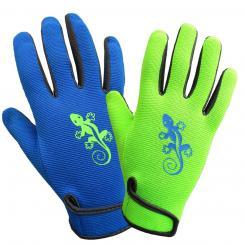 Garden-Gecko Garten-Handschuh
