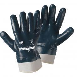 Cross-Nitril 2 Nitril-Handschuh