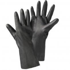 Chloropren-Kautschuk-Handschuh