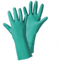 Chemiekalienschutzhandschuh Nitrilhandschuh