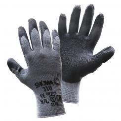 SHOWA 310 Grip Black Strickhandschuh