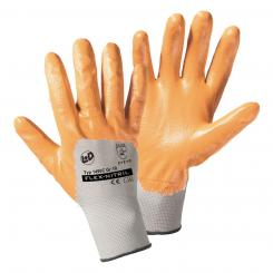 Flex-Nitril Nitril-Handschuh