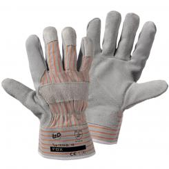 Fox Rindkernspaltleder-Handschuh