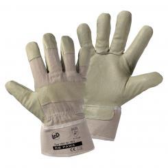 88 PAWA Schweinsnarbenleder-Handschuh