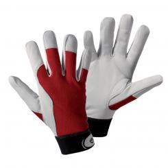 GRIFFY-Montagehandeschuh Ziegennappaleder-Handschuh