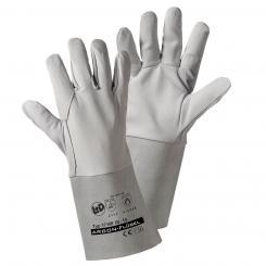 ARGON-Flügel Nappaleder-Handschuh
