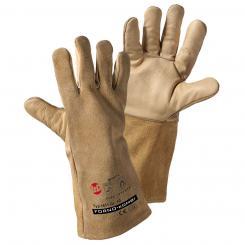 FORNO-kombi Schweißer-Handschuh