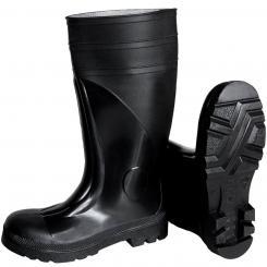 Black-Safety S5-PVC-Sicherheitsstiefel