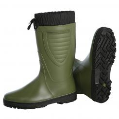 Hunter PVC-Winterstiefel