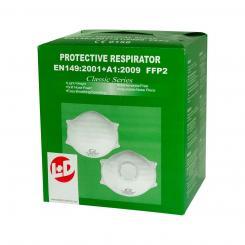 Feinstaubmaske FFP2 NR D