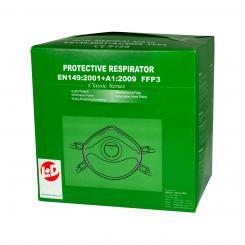 Feinstaubmaske FFP3 NR D