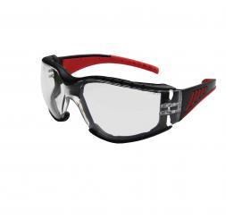 RED VISION Schutzbrille