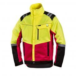 Forstschutz-Jacke Komfort