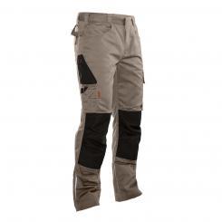 Bundhose mit Kniepolstertaschen