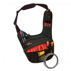 Werkzeugdiagonaltasche